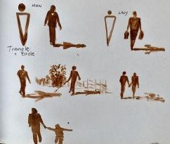 imaginative varying figures